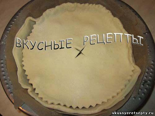 Мясной пирог3