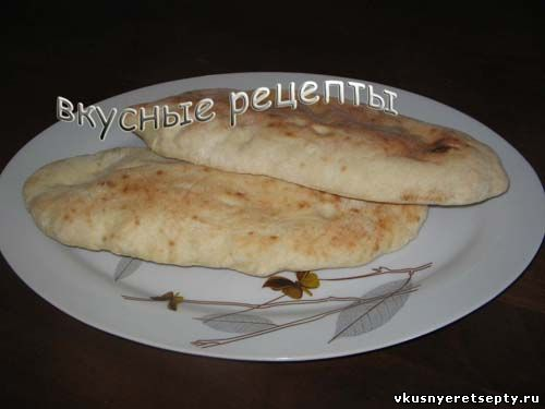 Домашняя пита
