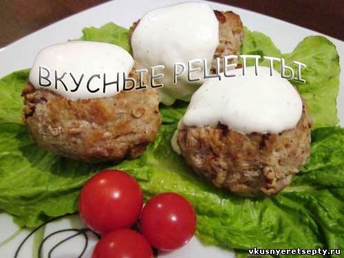 вкусные жареные котлеты на сковороде рецепт с фото