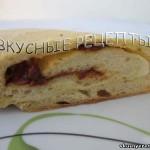 Острый хлеб
