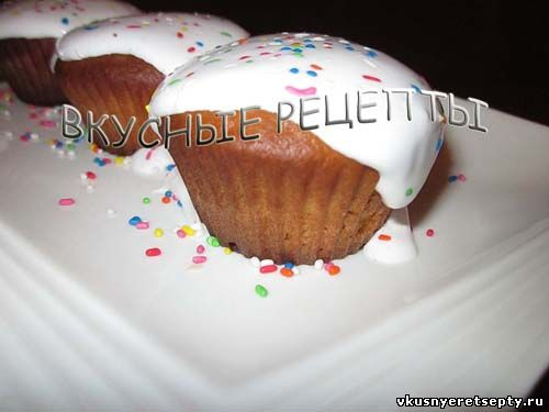 Пасхальные кексы
