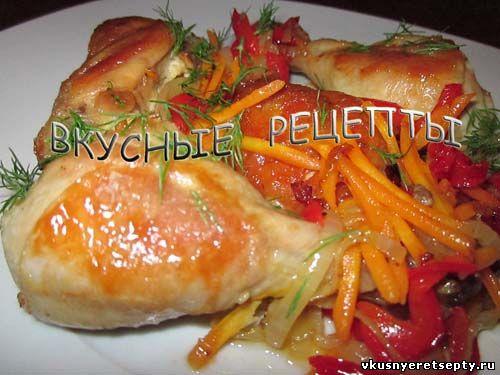 овощи в мультиварке как готовить рецепты