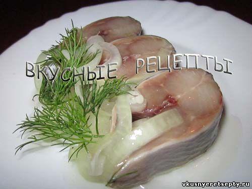 Вкусный рецепт соления селедки в домашних условиях
