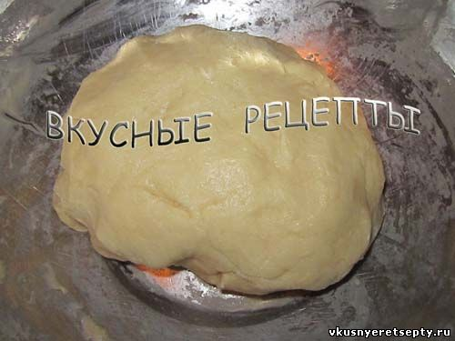 Торт Муравейник1
