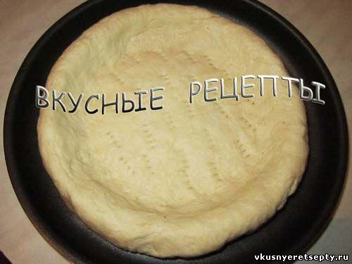Узбекская лепешка2