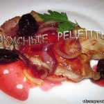 Вкусная свинина на сковороде