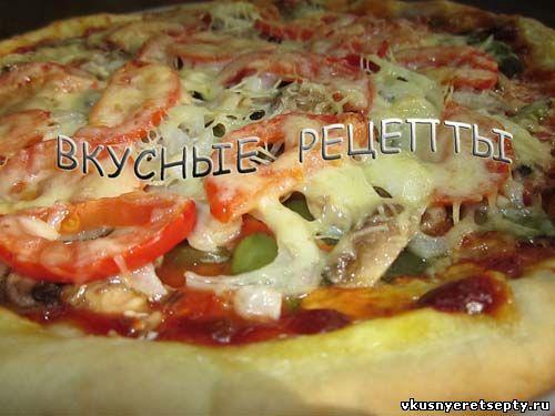 Пицца соус рецепты простые и вкусные