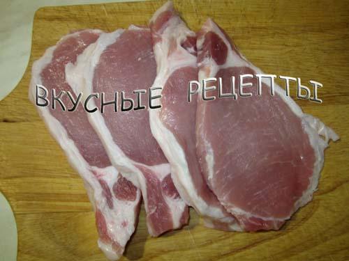 Мясо в кляре1